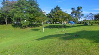 初めてのファミリーキャンプ用テントの選び方