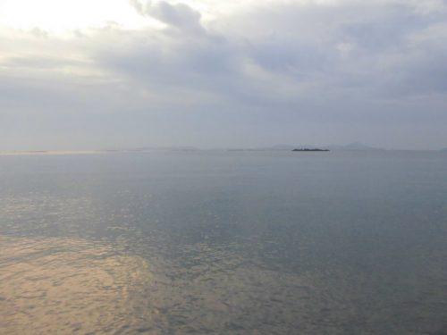 丸山県民サンビーチキャンプ場