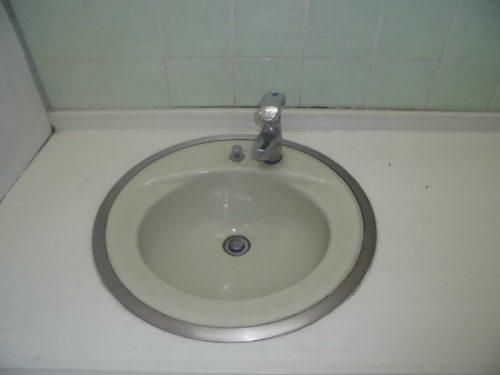 丸山県民サンビーチのトイレ