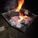 焚き火台を比較したよ