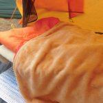 寝袋(シュラフ)の選び方