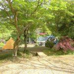 日ヶ奥渓谷キャンプ場を徹底レビュー