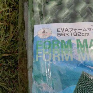 EVAフォームマット