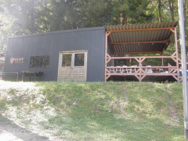 タロリン村の陶芸教室