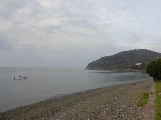 丸山海岸キャンプ場
